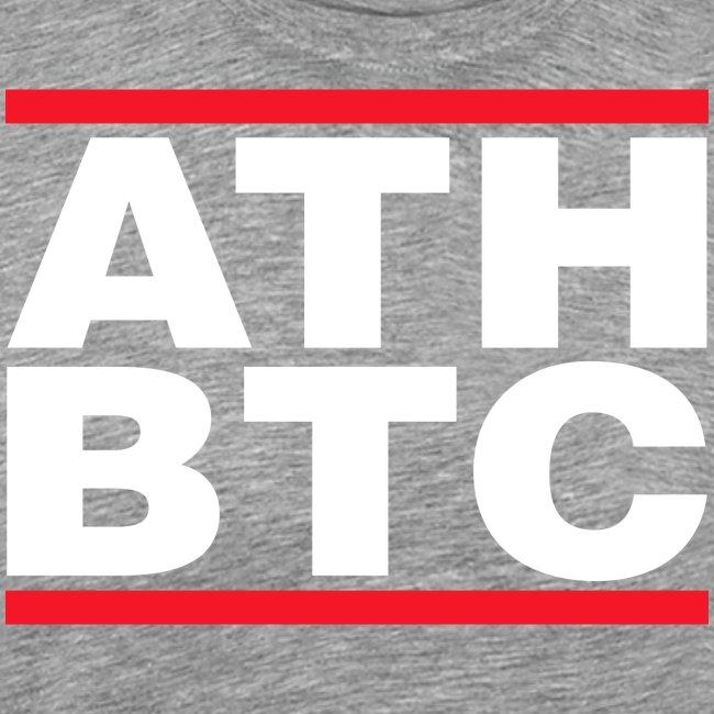BTC Tshirt - ATH
