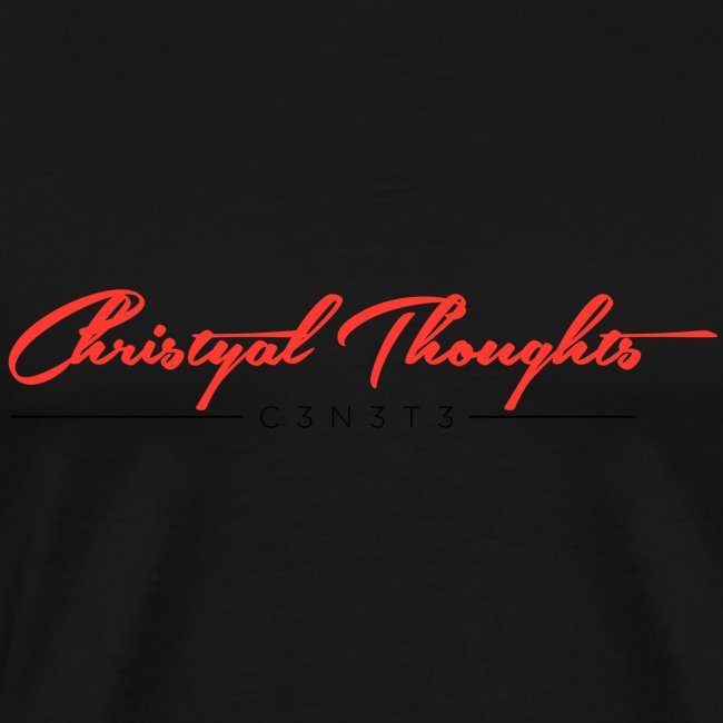 Christyal Thoughts C3N3T31 RB