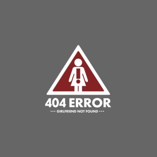 404 Error - Men's Premium T-Shirt