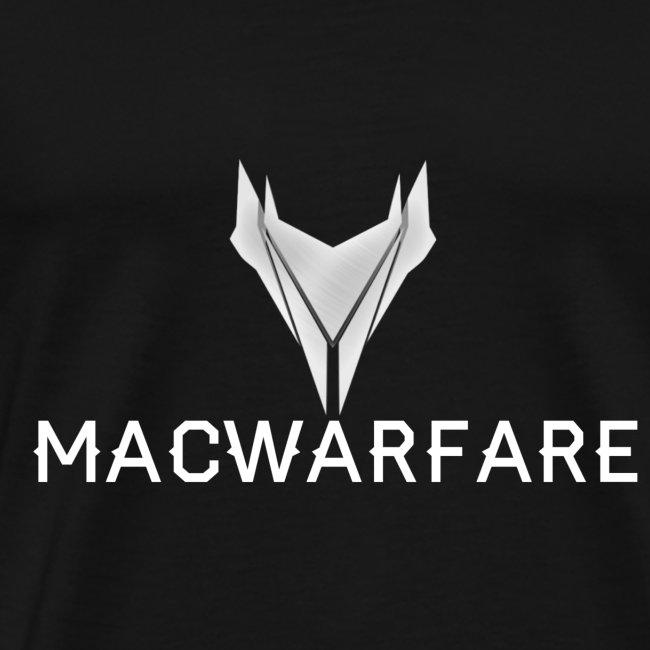 MacWarfare Channel Logo