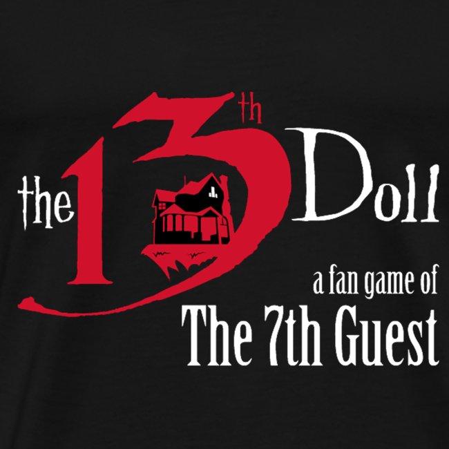 The 13th Doll Logo