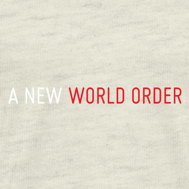 A New World Order Logo