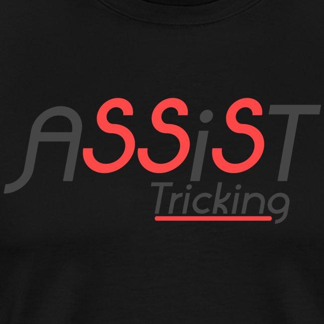 Assist Tricking Logo