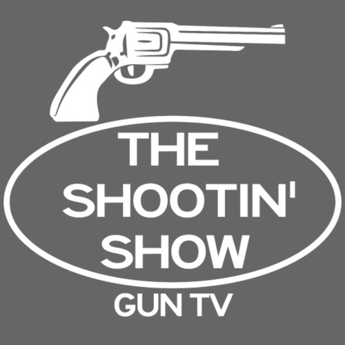 Shootin Show (circa 1995) - Men's Premium T-Shirt
