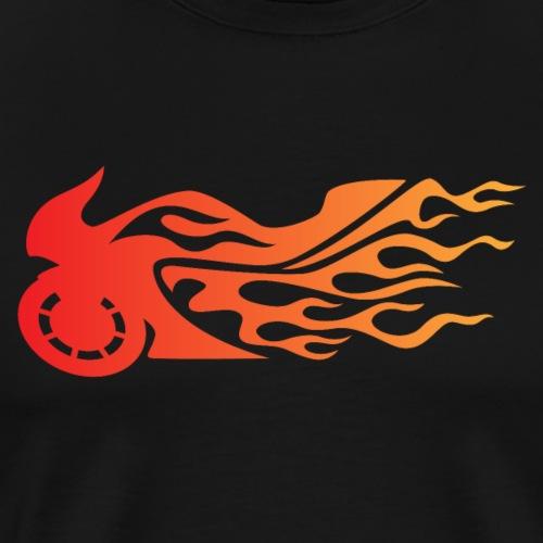 Sportbike - Men's Premium T-Shirt