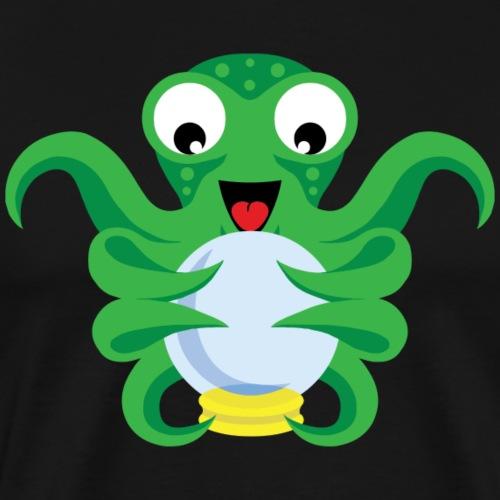 OctoPrint Logo - Men's Premium T-Shirt