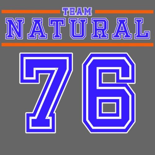 Team Natural 76 - Men's Premium T-Shirt