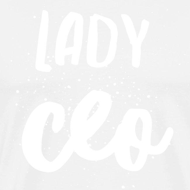 Lady CEO Wt Splash
