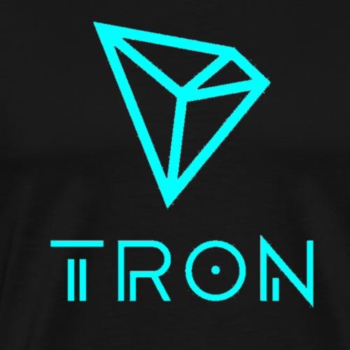 TRON - Men's Premium T-Shirt