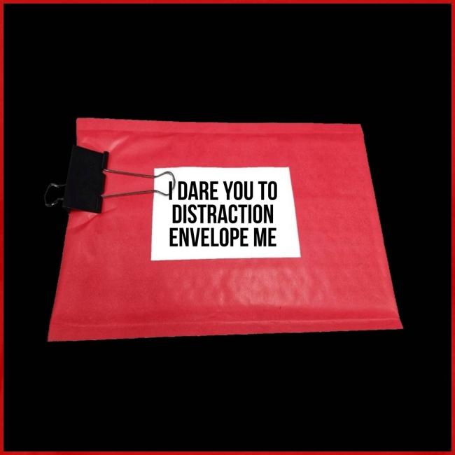 Distraction Envelope