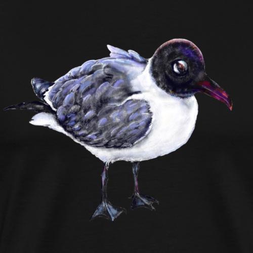 Seagull Franklin - Men's Premium T-Shirt