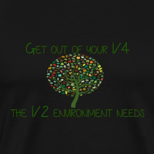 medio - Men's Premium T-Shirt