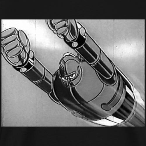 Gigantor - Men's Premium T-Shirt