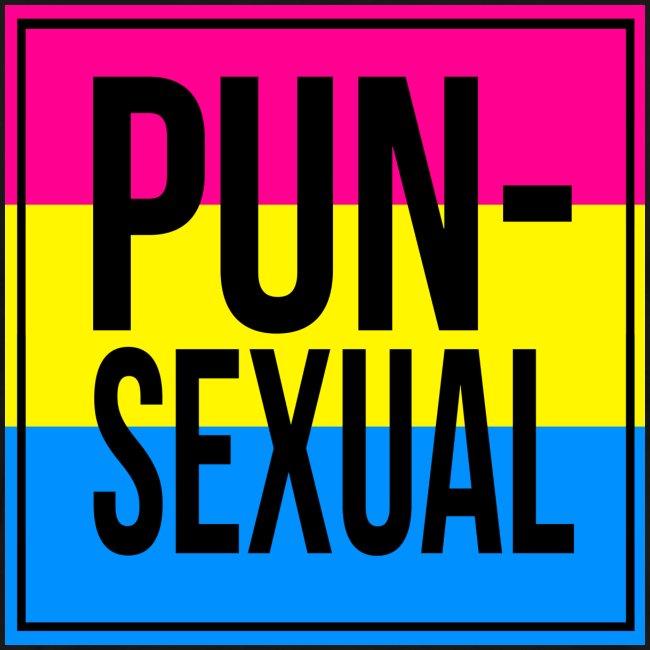 Pun sexual #2