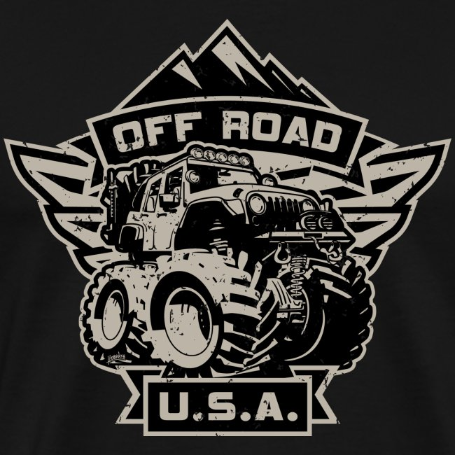 Off Road USA