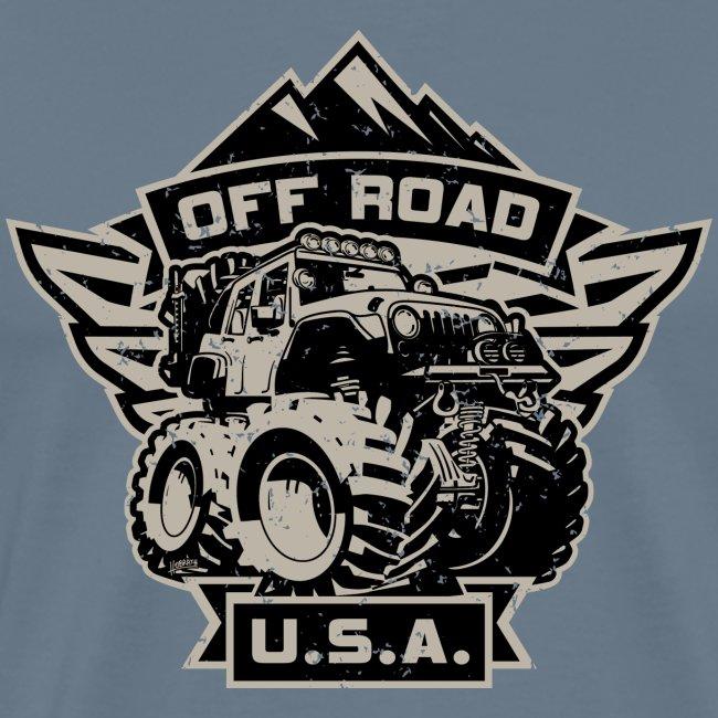 Off Road USA