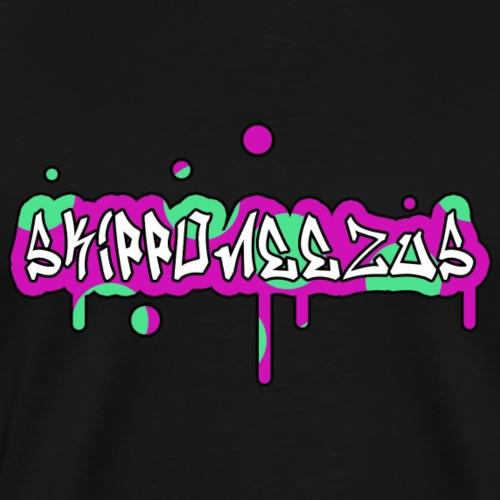 Skipponeezus - Men's Premium T-Shirt
