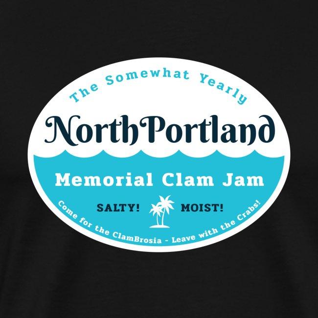 North Portland Clam Jam