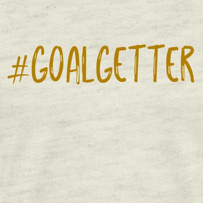 GoalGetter | Never Give Up