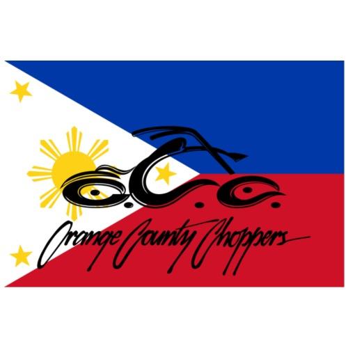 OCC Philippines - Men's Premium T-Shirt