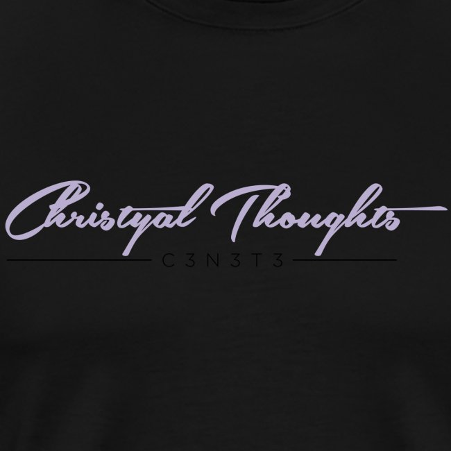 Christyal Thoughts C3N3T31 CP
