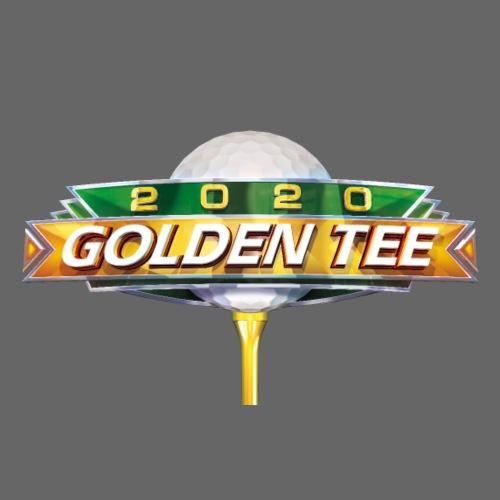 Golden Tee 2020 - Men's Premium T-Shirt