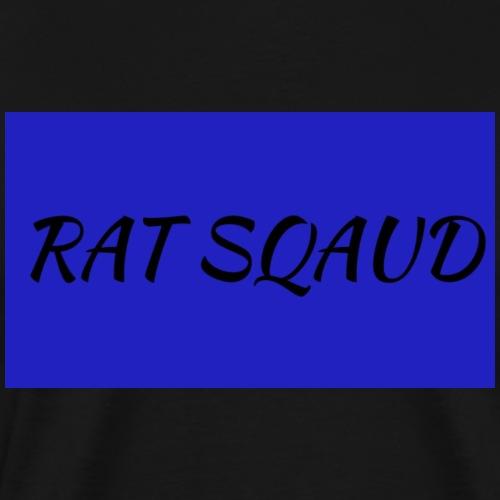 Rat sqaud - Men's Premium T-Shirt