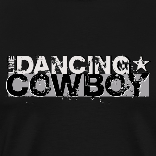 KL linedance69 - Men's Premium T-Shirt
