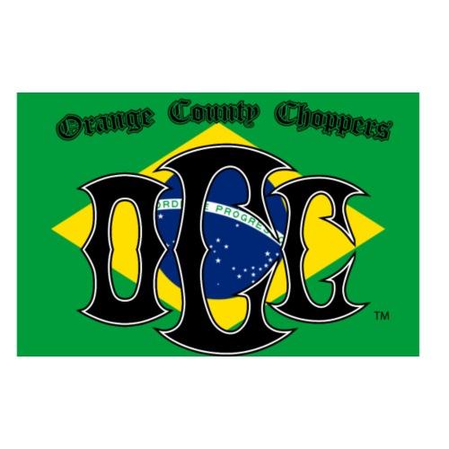 OCC Brazil - Men's Premium T-Shirt