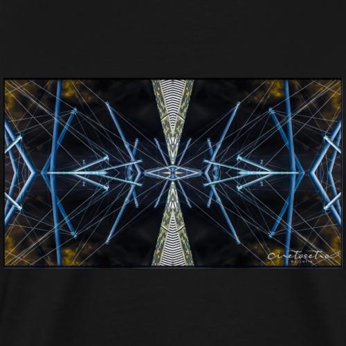 Bridge 2 - Men's Premium T-Shirt