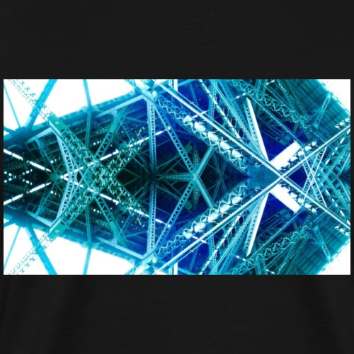 Industrial - Men's Premium T-Shirt