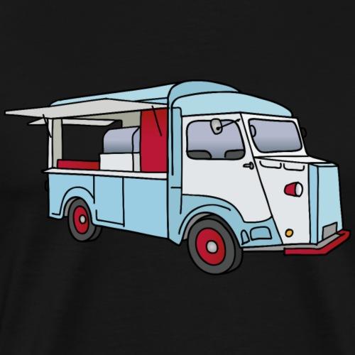 Food Truck - Men's Premium T-Shirt