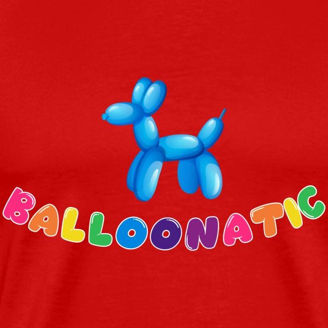 Balloon Animal Balloonatic