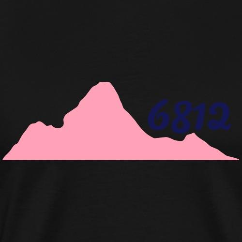 AmaDablam Pacific - Men's Premium T-Shirt