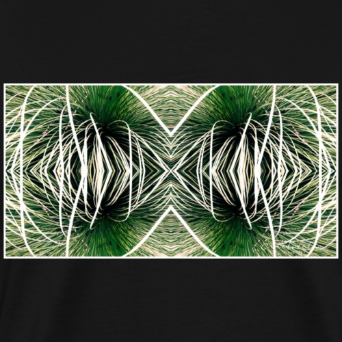 Grass Tree - Men's Premium T-Shirt