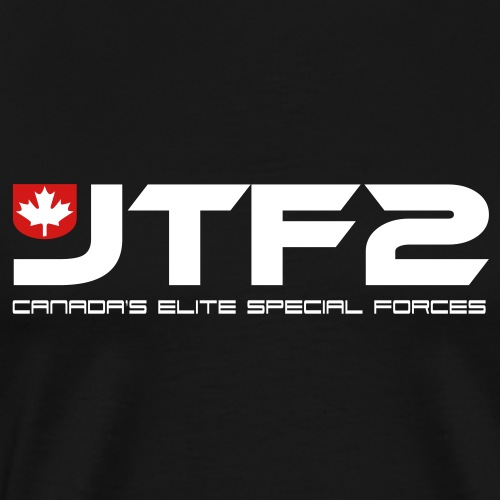 JTF2 - Men's Premium T-Shirt