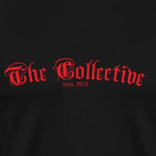 Old English - Men's Premium T-Shirt