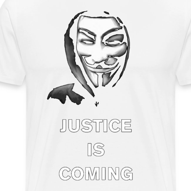 justice is coming large gif