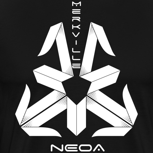 Merkville - Men's Premium T-Shirt