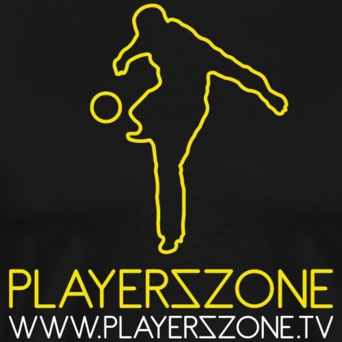 Players Zone - Men's Premium T-Shirt
