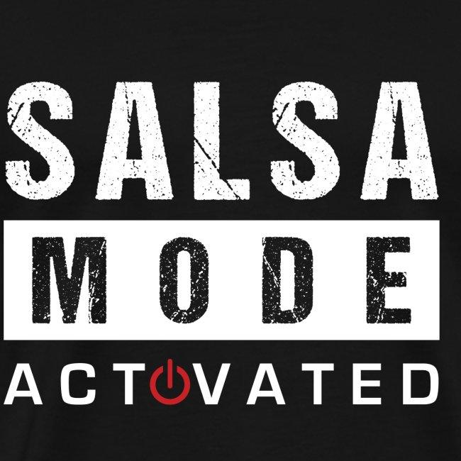 Salsa mode