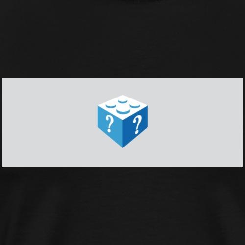 MISSING PLUGIN - Men's Premium T-Shirt
