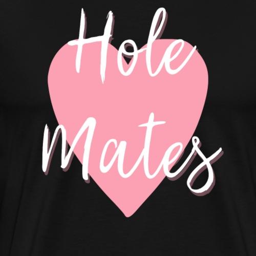 Soul Mates - Men's Premium T-Shirt