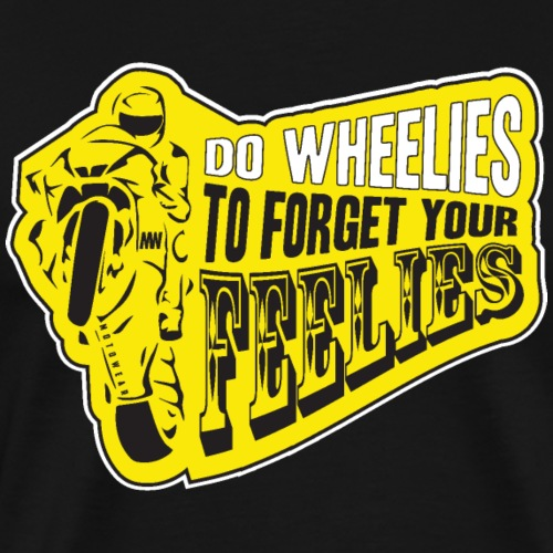 DWTFF - Men's Premium T-Shirt