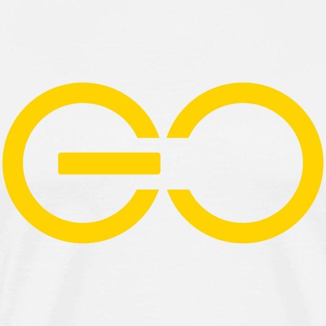 GO logo big