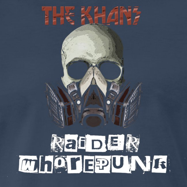 Raider Whorepunk