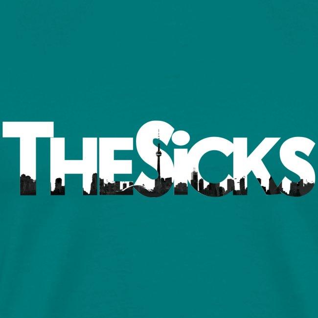 The Sicks - white