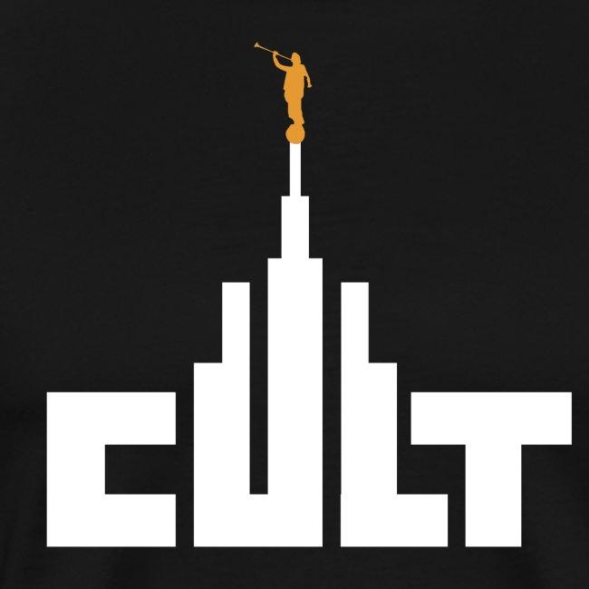Mormon Cult Design