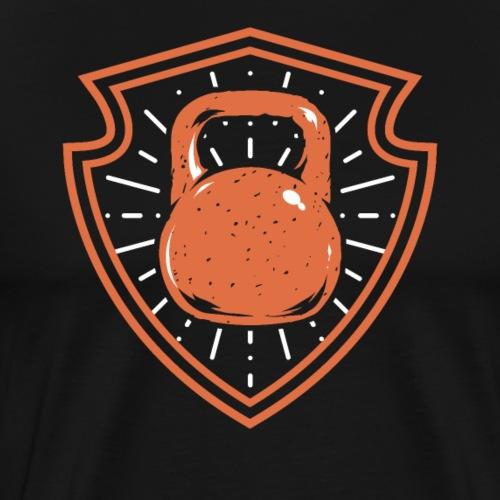 Super Kettle - Men's Premium T-Shirt