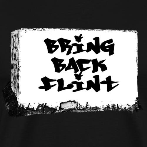 Flint Rock - Men's Premium T-Shirt